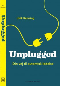 The cover of the Danish book.
