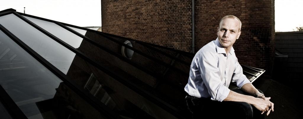 Ulrik Ramsing at CfL